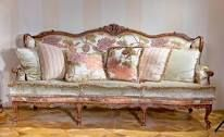 floral furniture - Google Search