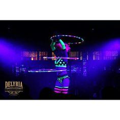 #Delyriashow #MagicMirrors