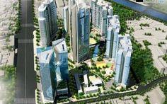 Khu đô thị Vinhomes Smart City Nguyễn Trãi thông tin mở bán