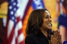 Kamala Harris wins endorsements from Barbara Boxer and Dianne Feinstein in U.S. Senate race - LA Times