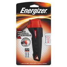 Energizer ENRUB22E LED Flashlight - 1080-2445