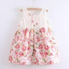 Flower girl dress Girls Dresses, Flower Girl Dresses, Summer Dresses, Boutique Party Dresses, Sequins, Women, Fashion, Junior Prom Dresses, Teenage Parties