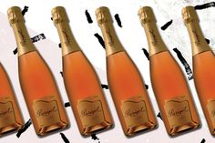 Summer Wine Parigot Cremant de Bourgogne Brut Rose