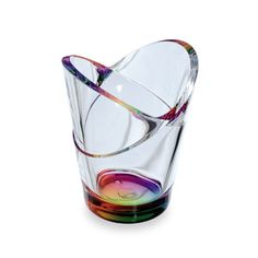 Rainbow Pencil Holder now featured on Fab.