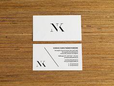 NK · Norske Kunsthåndverkere on Branding Served