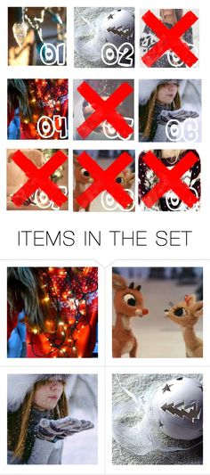 """""""winter icon---read description if you want one"""" by r5er4ever ❤ liked on Polyvore featuring art"""