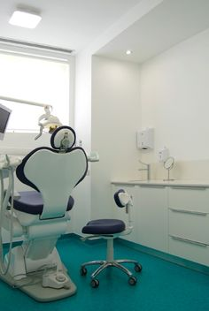 Dental Clinic By David Cardoso Amp Joana Marques In Porto