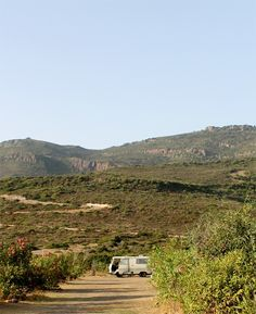 I found this beauty on Sardinia #van #roadtrip #vanlife