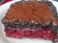 Steak, Jam Jam, Pie, Poppy, Food, Torte, Cake, Fruit Cakes, Essen
