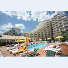 Inclusive Holidays, All Inclusive, Coach Travel, Tourism Marketing, Beach Holiday, City Break, Travel Agency, Bulgaria, Dolores Park