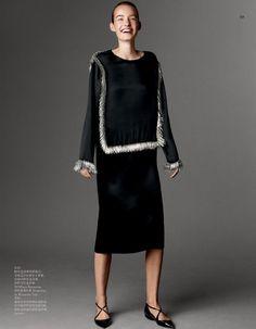 Classic Moods (Vogue China)