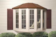 Bay and Bow Windows | K&H Home Solutions | Denver Colorado