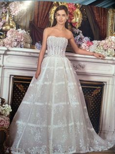 Collezioni 2018 Marialuisa Benetti Sposa