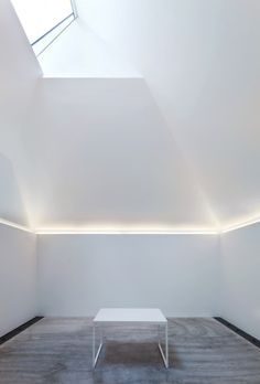 Iris Photography Studio, London by Found Associates