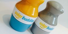 Mums Create 'Safe Way' To Put Suncream On Kids