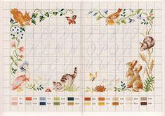 Парижские Вышивальщицы Ботаника Схемы: 10 тыс изображений найдено в Яндекс.Картинках