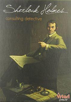 Sherlock Holmes Consulting Detective Game Asmodee https://www.amazon.com/dp/2914849893/ref=cm_sw_r_pi_dp_VuBExb61SX5RQ