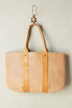 Clare V Adele Tote - #anthrofave