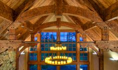 Whitefish Hills Residence Gallery – Western Architecture – Stillwater Architecture – Boulder – Boulder County - Colorado