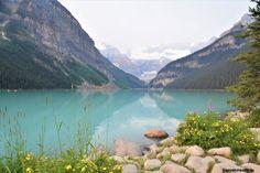 Road Trip de Calgary aux rocheuses Banff et Jasper (partie 2)