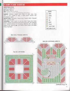 PLASTICS CANVAS BEST OF DICK MARTIN CHRISTMAS - sonia escaurido - Picasa Web Album