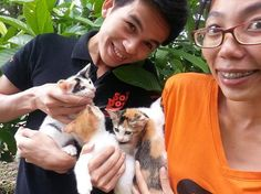 Soi Dog Foundation to hold first ever Puppy and Kitten Mobile Adoptions Event... The event starts at 11am and finishes around 4pm in the outdoor area near Wine Connection. Please contact cristy@soidog.org for more details or call 093 685 1332.