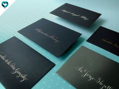 caligrafia bodas, rotulación