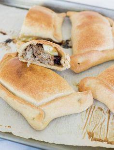 Empanadas de pino, receta chilena
