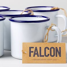 ファルコン エナメルウェア FALOCN ENAMELWARE正規代理店/UPI OUTDOOR PRODUCTS