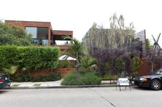 Touring Marmol Radziner Prefab's Palms Residence in Venice - Curbed Inside - Curbed LA