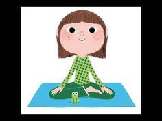 La petite grenouille, méditation pour les enfants - YouTube