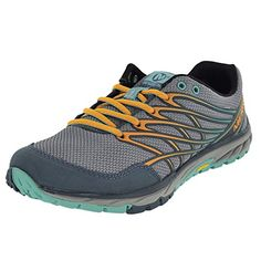 new product 0933a 64807 Merrell Women s Bare Access Trail Trail Running M US. heel-to-toe drop. M-Select  FRESH odor prevention. Stabilizing M-Bound high-response midsole.