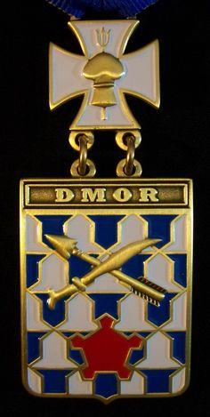 dmor Us Military