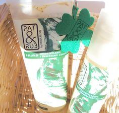 Balsam NaturAktiv PAT & RUB z algami o działaniu antycellulitowym i wyszczuplającym, peeling myjący NaturAktiv