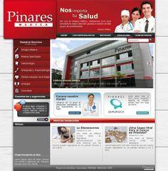 Pinares Médica