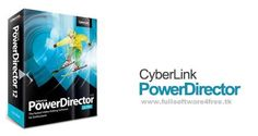 CyberLink PowerDirector 13.0.2104