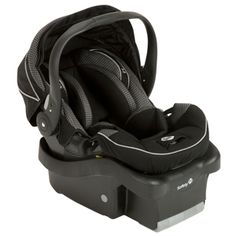"""ENDS 10/7! Safety 1st is giving away one of its child restraints plus a """"Baby on Board"""" sign to one lucky reader! #GIVEAWAYS"""