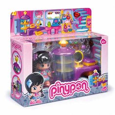 Pinypon Boutique Jewery Store