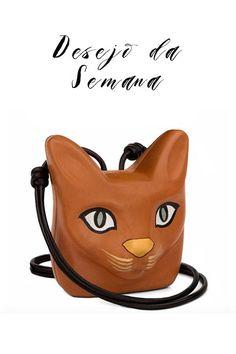 Colar gato Loewe