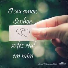 Real em mim ♥