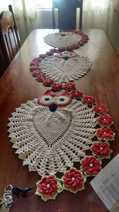 Most up-to-date Cost-Free Crochet rug flower Strategies Crochet rug flower table runners 28 ideas Crochet Doily Rug, Afghan Crochet Patterns, Crochet Home, Crochet Flowers, Free Crochet, Baby Romper Pattern Free, Free Pattern, Crochet Kids Hats, Crochet Table Runner