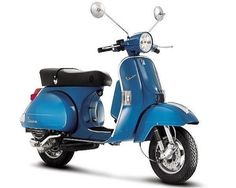 Vespa PX125/150 Euro3