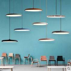 Smarter Shopping, Better Living! Aliexpress.com Bar Pendant Lights, Pendant Lamp, Pendant Lighting, Bedside Lighting, Bedroom Lighting, Office Ceiling, Buy Kitchen, Kitchen Island, Modern Pendant Light