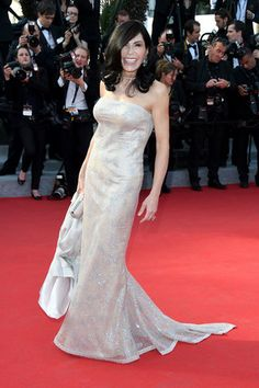 The Cannes Film Festival 2014: Best Dressed Day 2 | Vanity Fair