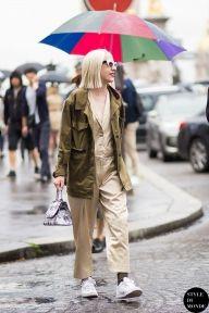 STYLE DU MONDE / Men's PFW SS 2015: Elena Psalti  // #Fashion, #FashionBlog, #FashionBlogger, #Ootd, #OutfitOfTheDay, #StreetStyle, #Style