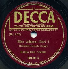 US Decca