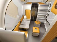 Detachable RV Concept Shows Off Injection-Molded Future