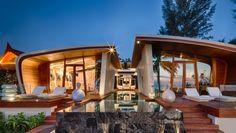 Iniala Beach House_Thailand
