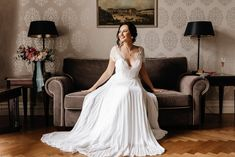 Hochzeitsfoto_Wien_Österreich_16 Lace Wedding, Wedding Dresses, Elegant, Photography, Fashion, Simple, Bride Dresses, Classy, Moda
