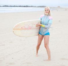 annie mcelwain surf